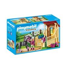 "Pilttuu ""arabianhevonen"", Playmobil Country (6934)"