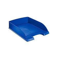 Brevkurv standard LEITZ Plus blå