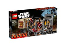 Rathtar Escape, LEGO Star Wars (75180)