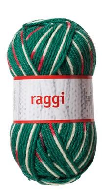 Raggi 100g Punainen, vihreä, punavihreä (15130)