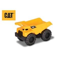 Rugged Machines, Dumper, CAT