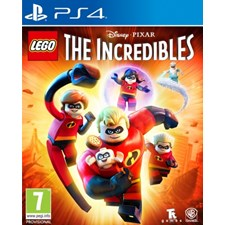 LEGO - Incredibles