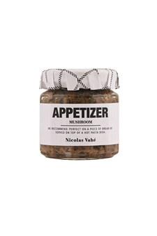 Nicolas Vahé Appetizer Mushrooms 100 g