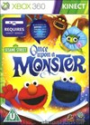 Sesame Street - Once upon a Monster
