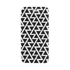 Mobilfutteral, Adour, ZigZag, Til iPhone 6/6S/7/8, FLAVR