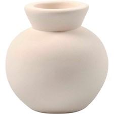 Vase/Lysestake