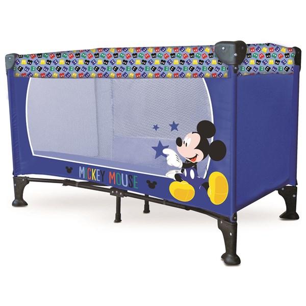 Resesäng  Mickey Mouse  Musse & Mimmi Pigg - barnmöbler