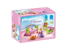 Kongelig barnerom, Playmobil Princess (6852)
