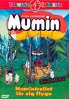 Mumin - Mumintrollet lär sig flyga