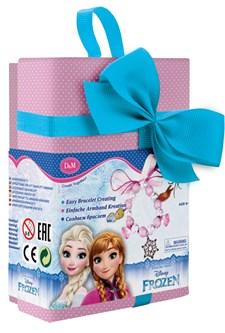 Gör dina egna armband, Elsa & Anna, Disney Frozen