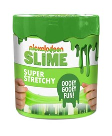 Nickelodeon Super Stretchy Green Slime