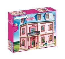 Romantisk dukkehus, Playmobil (5303)