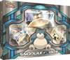 Poke Box Snorlax GX, Pokémon