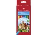Faber-Castell Slott Fargeblyanter 12 pakning