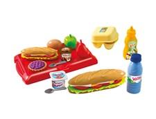 Sandwich-sett, Ecoiffier