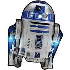 Star Wars R2-D2 Musmatta