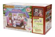 Boutique, Gift set, Sylvanian Families