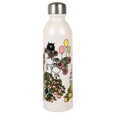 Flaske, Mummi Trädgård, 50 cl, Plast