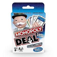 Monopoly Deal (NO)