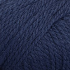 Drops Andes Uni Colour Lanka Villasekoitus 100g Royal Blue 6928