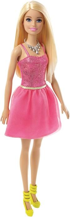 Glitz Doll, Rosa blondin, Barbie