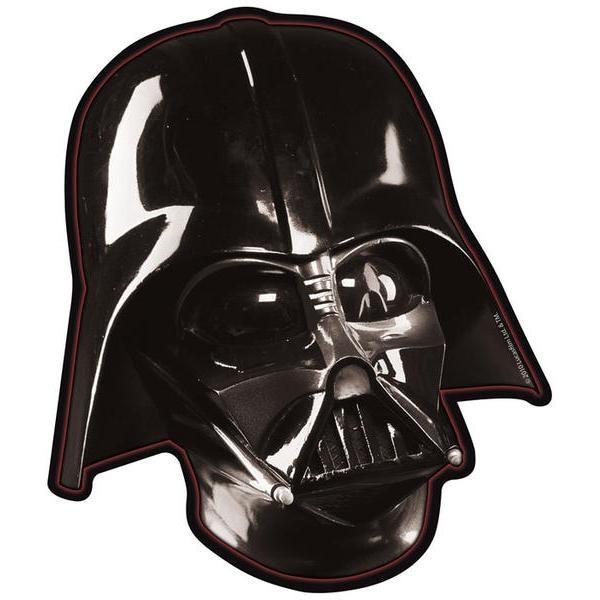Star Wars Darth Vader Musmatta