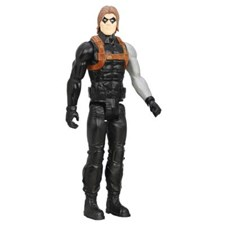 Titan Hero Figure, Winter Soldier, Avengers