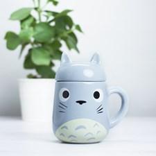 Naapurini Totoro -muki
