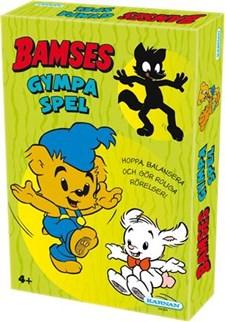 Bamses Gympaspel (SE)