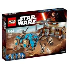 Encounter On Jakku, LEGO Star Wars (75148)