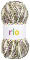 Rio 100g Bomullsmix Salsa print (31107)