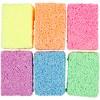 Soft Foam, 6 Färger