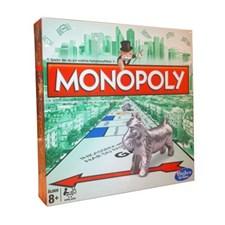 Monopoly, Hasbro
