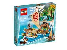 Vaianas resa på havet, LEGO Disney Princess (41150)