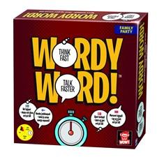 Wordy Word! (SE/FI/NO/DK/EN)
