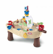 Anchors Away Pirate Ship, Little Tikes