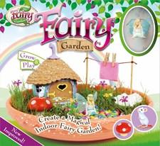 My Fairy Garden, Fairy Garden