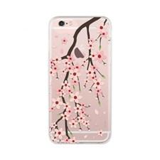 Mobildeksel, Cherry Blossom, Til iPhone 6/6S/7/8, FLAVR