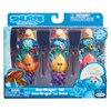 Smurfar 3-pack, Smurf Dragon Tail