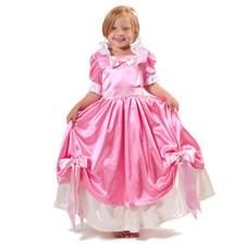 Prinsessekjole, Askepott, 5-6 år