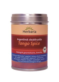 Herbaria Kryddblandning till Kött 100 g