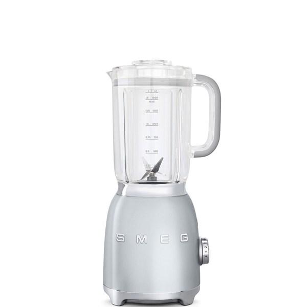 Smeg Blender 1.5 L silver - mixer & blender