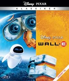 Disney Pixar Klassiker 09 - Wall-E (Blu-ray)