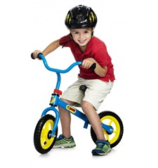 "Springcykel/Balanscykel 10"", Bamse"