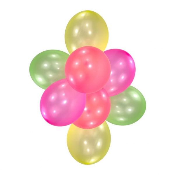 Neonfärgade ballonger 5f87a3d6e64aa