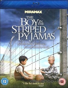 Boy in the striped pyjamas (Blu-ray)