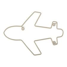 Hängare flygplan