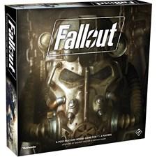 Fallout Boardgame (EN)