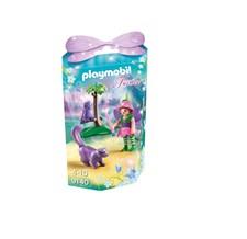 Keijutyttö ja eläinystävät, Playmobil Fairies (9140)