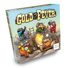 Gold Fever, Familjespel (SE/FI/NO/DK)